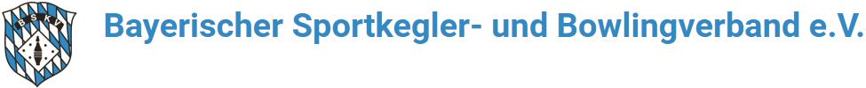 Bayerischer Sportkegler- und Bowlingverband
